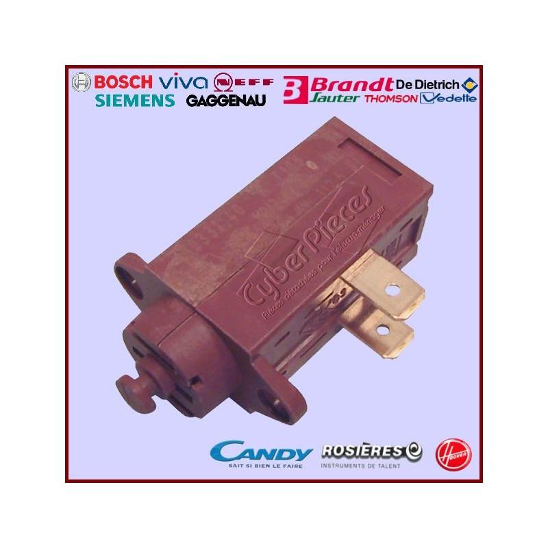 Actuateur bobine Bosch 00166635