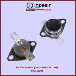 Kit thermostat Indesit...