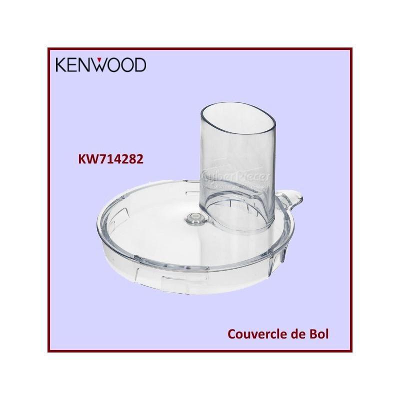Couvercle de bol robot KENWOOD KW714282