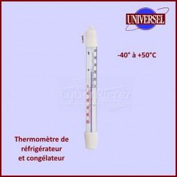Thermomètre de réfrigérateur/congélateur -40+50° C CYB-144667