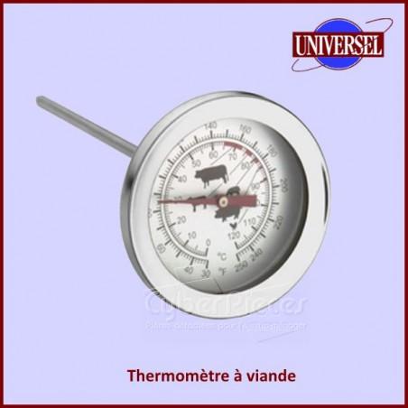 Thermomètre à viande +40°/110°C
