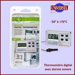 Thermomètre digital...