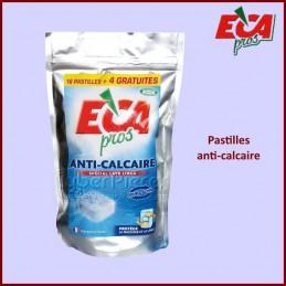Pastilles anti calcaire ECA...