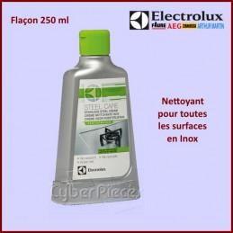 Crème nettoyante pour l'Inox SteelCare CYB-215008