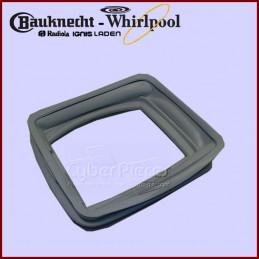 Manchette de hublot Whirlpool 480110100143 CYB-174619