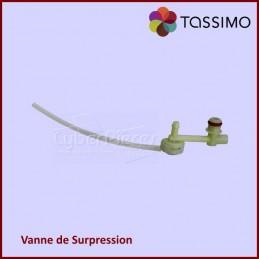 Vanne clapet Tassimo 00646688 CYB-094665
