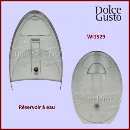 Réservoir à eau DeLonghi WI1529 CYB-015653