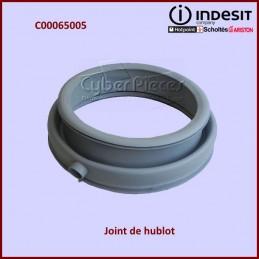 Manchette de hublot Indesit C00065005 CYB-010832