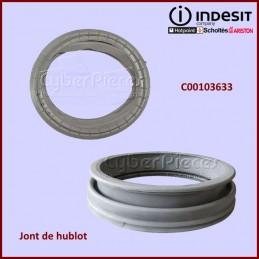 Manchette de hublot Indesit C00103633 CYB-010788