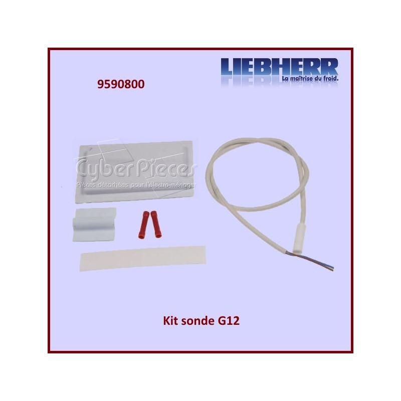 Kit sonde G12 évaporateur Liehberr 9590800