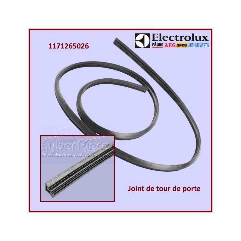 Joint de tour de porte Electrolux 1171265026