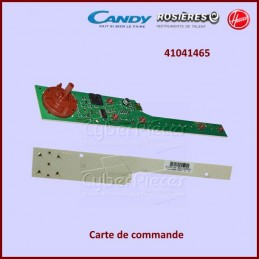 Carte électronique Candy 41041465 CYB-038560