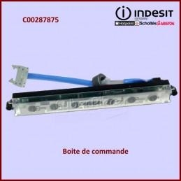 Boitier de commande Indesit C00287875 CYB-215268