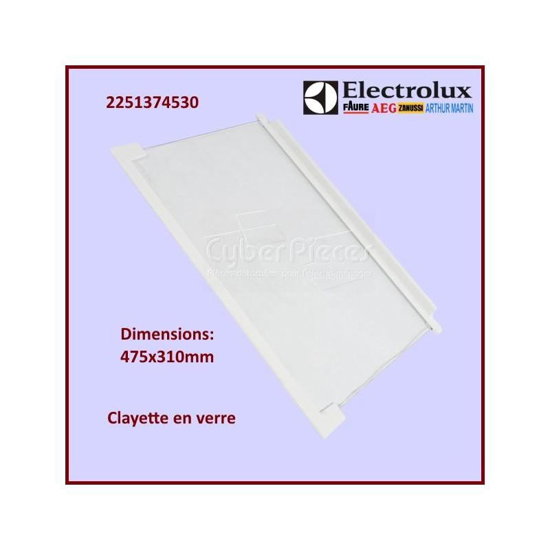 Clayette en verre Electrolux 2251374530