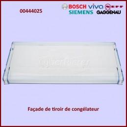 Façade plastique congélateur Bosch 00444025 CYB-038133