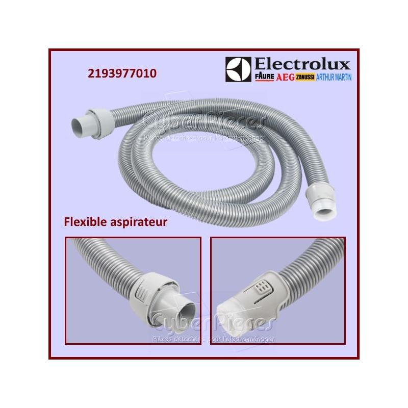 flexible d 39 aspirateur electrolux 2193977010 pour aspirateur petit electromenager pieces. Black Bedroom Furniture Sets. Home Design Ideas