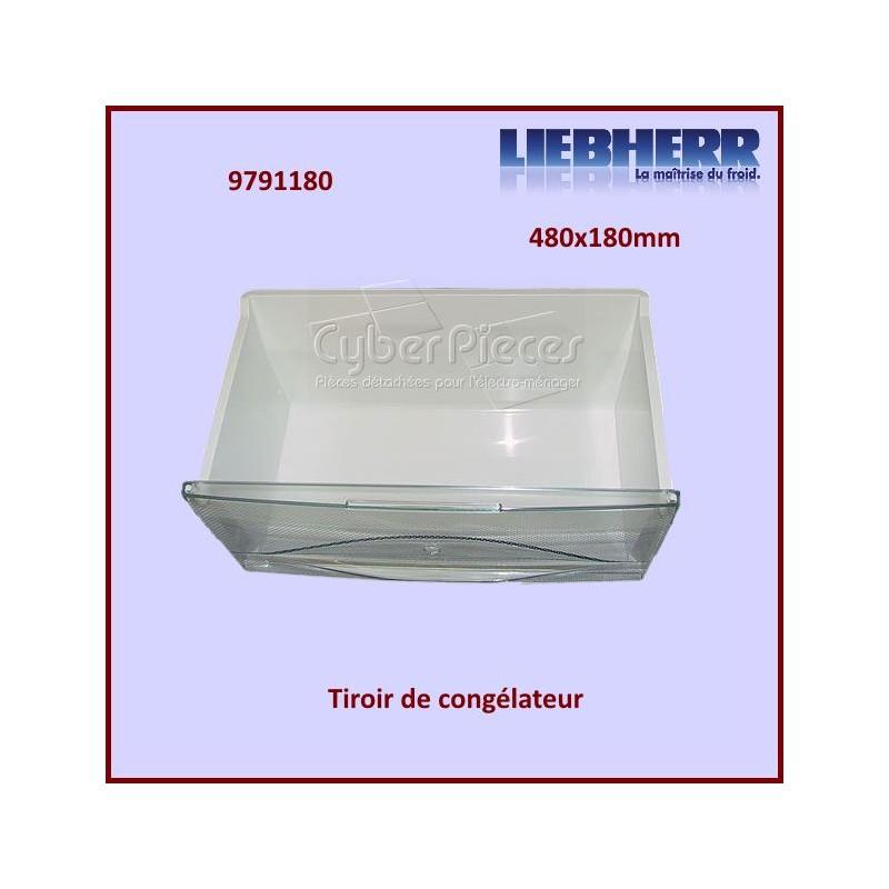 Tiroir inférieur congélateur Liebherr 9791180