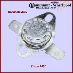 Thermostat 165° Whirlpool...