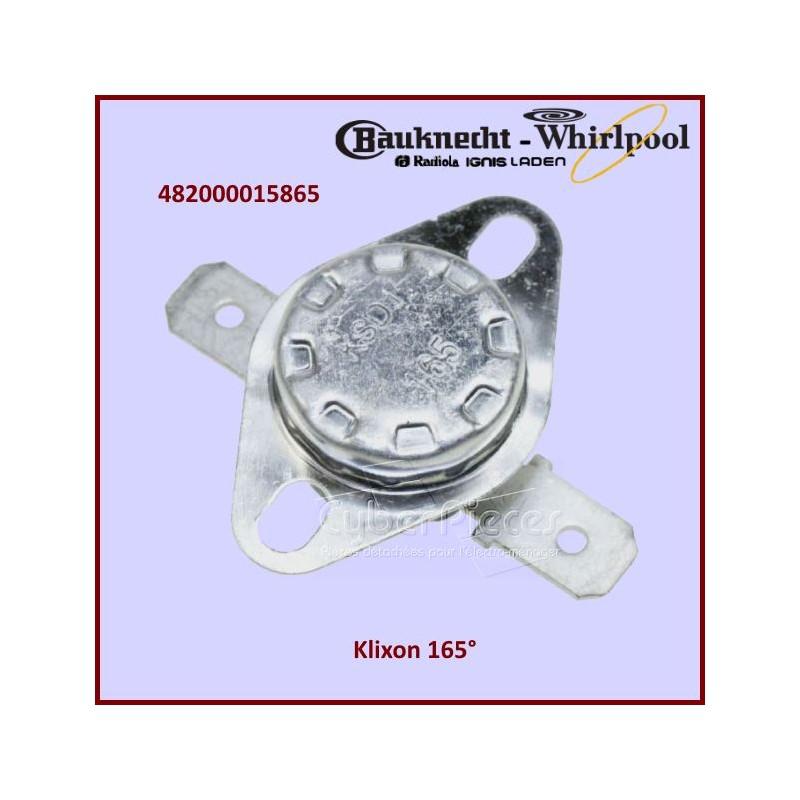 Thermostat 165° Whirlpool 482000015865