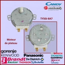 Moteur TYJ50-8A7 Multimarques CYB-087148
