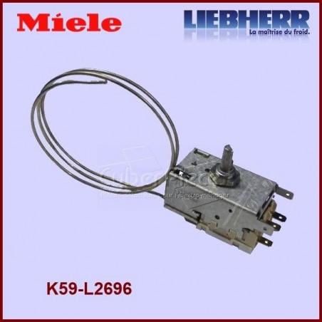 Thermostat Réfrigérateur Liebherr 6151799