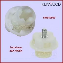 Coupleur entraîneur 2BA A998A Kenwood KW649909 CYB-355889