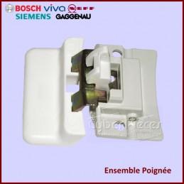 Kit Poignee De Hublot Bosch...