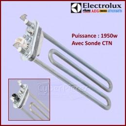 Thermoplongeur 1950w Avec Sonde Electrolux 1325064234 CYB-071635