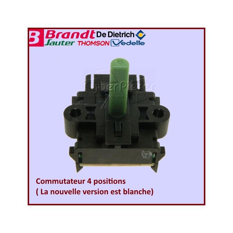 Commutateur AS6015908 3 positions