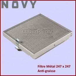 Filtre Graisse Metallique Novy D... CYB-049412