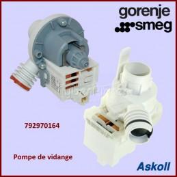 Pompe de vidange Askoll M255 30W 792970164 CYB-042345