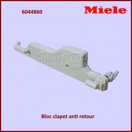 Anti retour bloc Miele 6044860