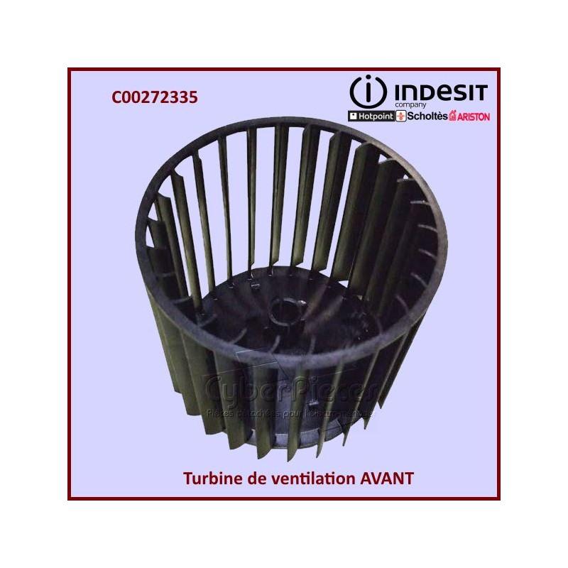 Turbine de ventilation AVANT Indesit C00272335