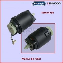 Moteur de robot Kenwood KW674760 CYB-043342