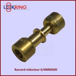 Raccord réducteur LOKRING 6/4NRMS00 en laiton 48X1144 CYB-143042