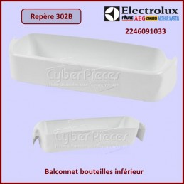 Balconnet à bouteilles Electrolux 2246091033 CYB-139281