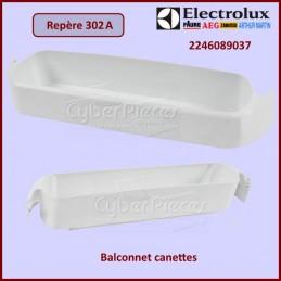 Balconnet à canettes Electrolux 2246089037 CYB-136983