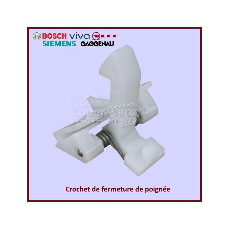Crochet de poignée de porte Bosch 00183608