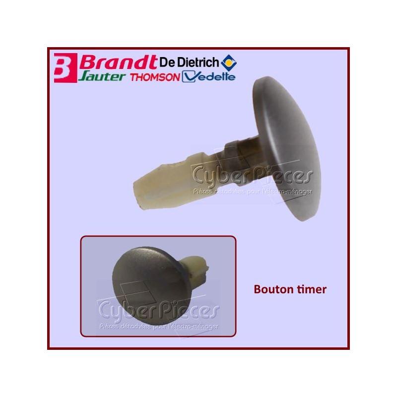 Bouton d'horloge de timer Brandt XZ2E00001