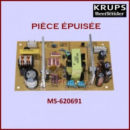 Carte électronique MS-620691 Beertender