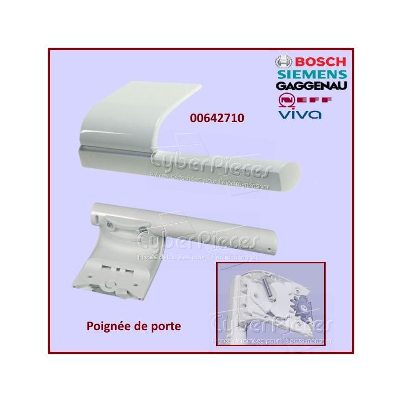 Poignée de porte Bosch 00642710