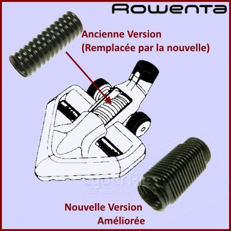 Adaptateur de Flexible Rowenta Air Force RS-RH5642