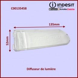 Diffuseur de lumière hotte Indesit C00135458 CYB-335096