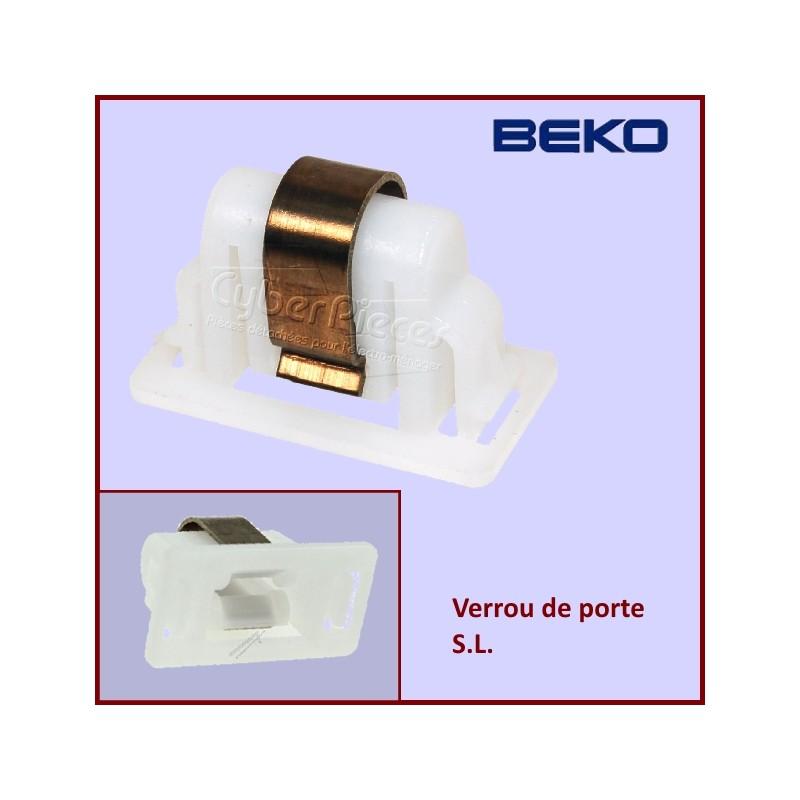 Verrouillage de porte 2957700100 BEKO