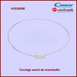 Cerclage avant de manchette de hublot Candy 41018408 CYB-163040
