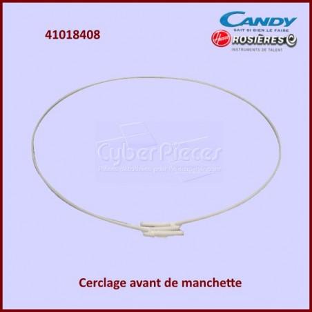 Cerclage avant de manchette de hublot Candy 41018408
