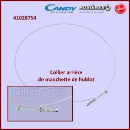 Cerclage arrière de manchette de cuve Candy 41028754 CYB-179010