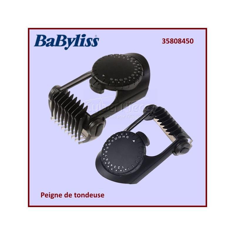Peigne de tondeuse E845E Babyliss 35808450
