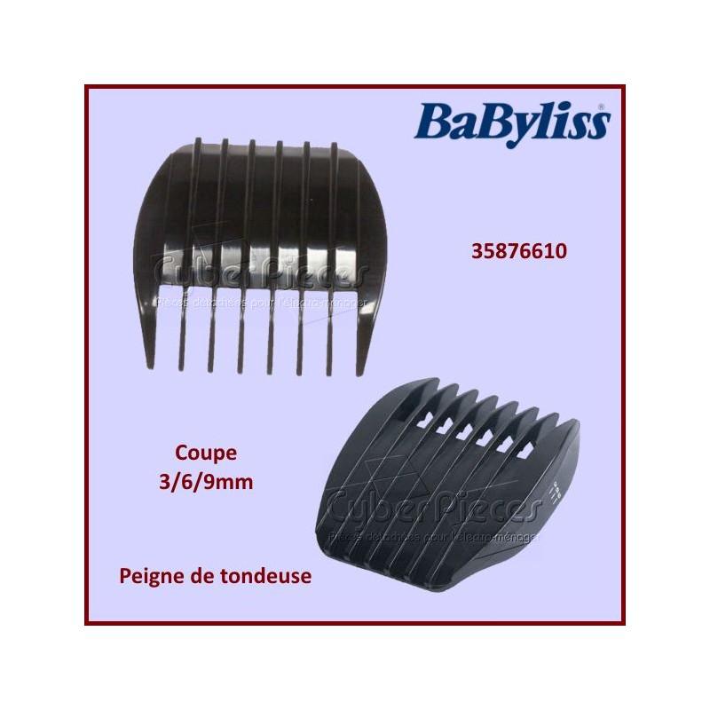 Peigne de tondeuse 3-6-9mm Babyliss 35876610