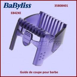 Peigne pour barbe 3 jours Babyliss 35808401***épuisé*** CYB-047500